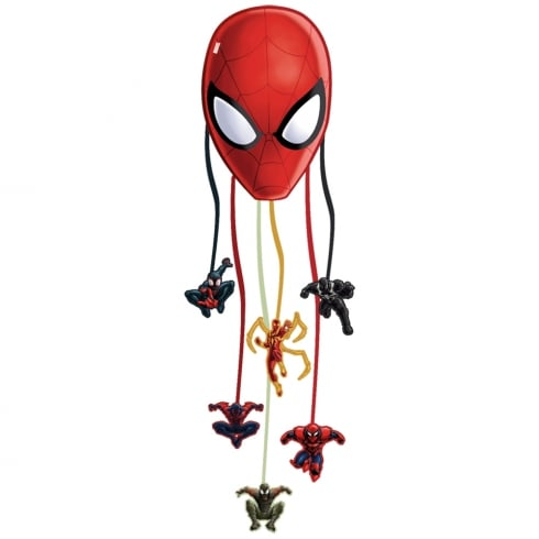 Decorata Party Marvel Pinata Ultimate Spider-man