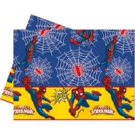 Decorata Party Marvel Table Cover Ultimate Spider-man