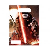 Decorata Party Star Wars The Force Awakens 6 Pack of Party bags