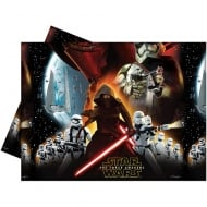 Decorata Party Table Cover Star Wars The Force Awakens