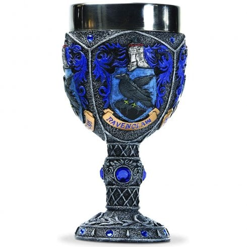 Wizarding World of Harry Potter Decorative Goblet - Ravenclaw