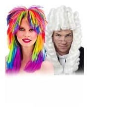 Party & Costume Wigs