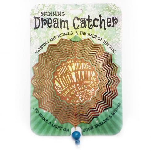 Spinning Dream Catcher Didnt Have Your Name Spinning Dream Catcher