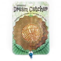 Didnt Have Your Name Spinning Dream Catcher