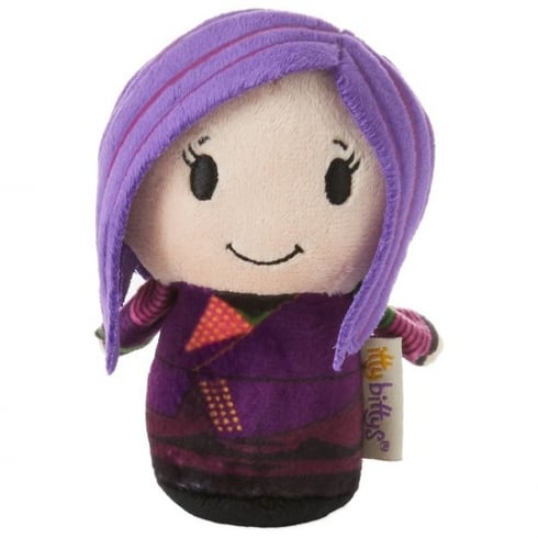Hallmark Itty Bittys Disney Descendants Mal