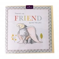 Disney Dumbo Theres No Friend Quite Like You Blank Card 25521449