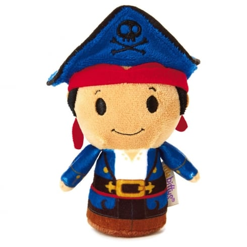 Hallmark Itty Bittys Disney Junior Jake (Neverland Pirates)
