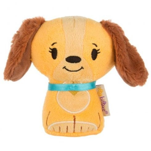 Hallmark Itty Bittys Disney Lady and the Tramp - Lady
