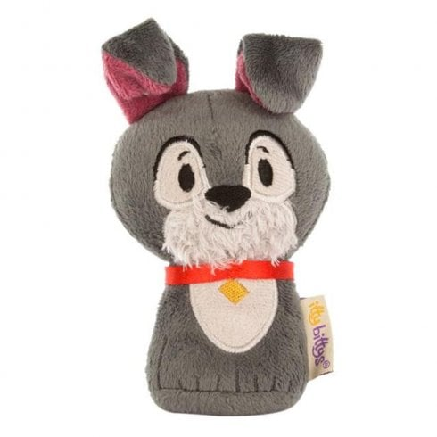 Hallmark Itty Bittys Disney Lady and the Tramp - Tramp