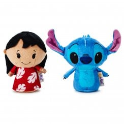 Disney Lilo and Stitch US Special Edition Set of 2