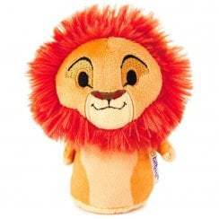 Disney Lion King Mufasa US Special Edition