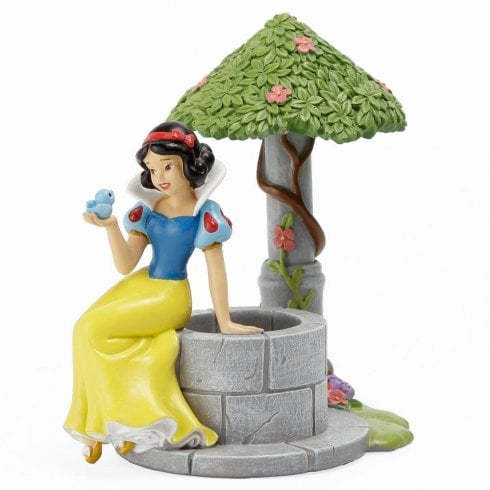 Widdop & Co. Disney Magical Moments Snow White Figurine