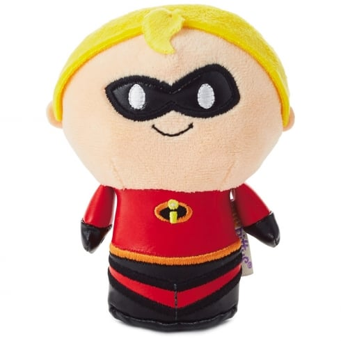 Hallmark Itty Bittys Disney Mr Incredible US Edition Soft Toy