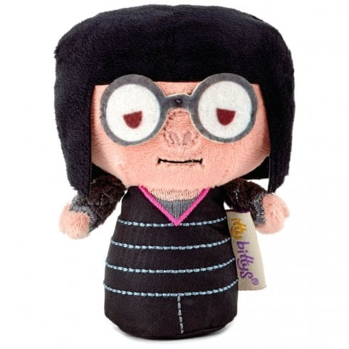 Hallmark Itty Bittys Disney Pixar Incredibles 2 Edna Mode