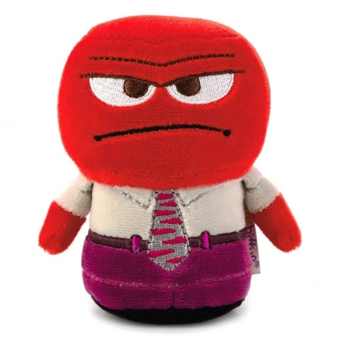 Hallmark Itty Bittys Disney Pixar Inside Out ANGER
