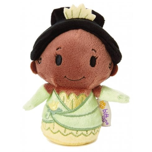 Hallmark Itty Bittys Disney Princess and the Frog - Tiana