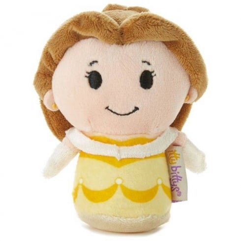 Hallmark Itty Bittys Disney Princess Belle US Edition