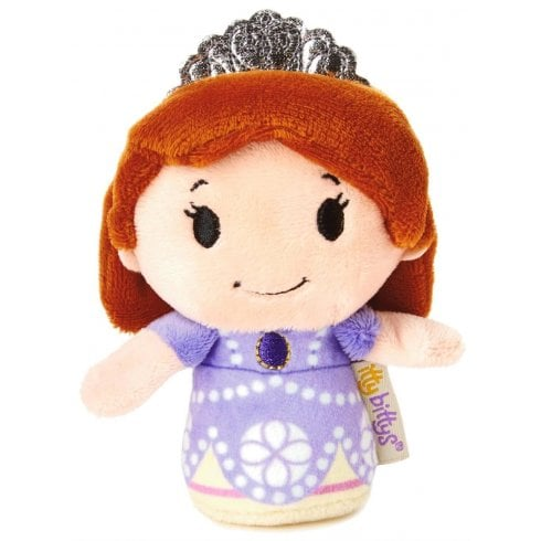 Hallmark Itty Bittys Disney Princess Sofia the First
