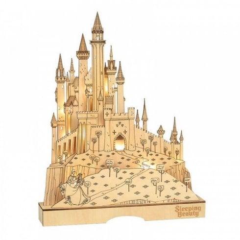 Department 56 Disney Sleeping Beauty Illuminated Castle 6004499