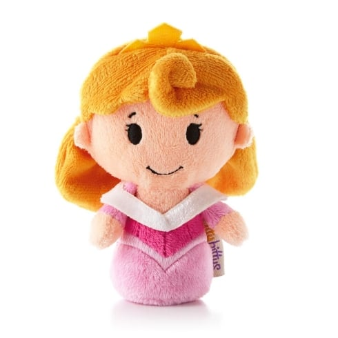 Hallmark Itty Bittys Disney Sleeping Beauty Princess Aurora