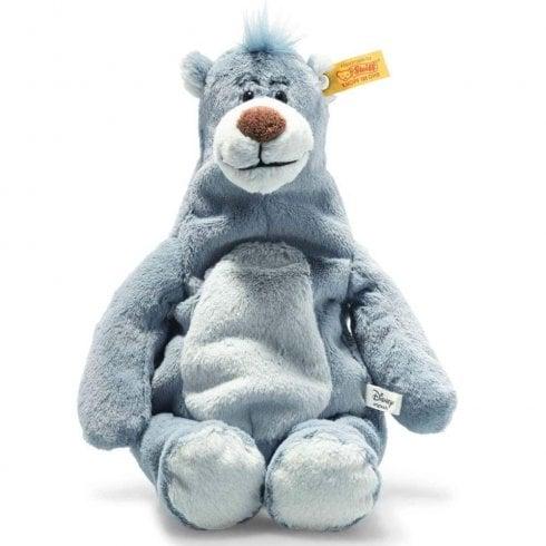 Steiff Disney Soft Cuddly Friends - Baloo