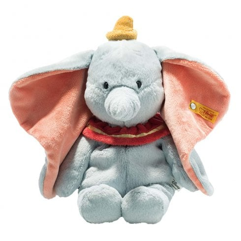 Steiff Disney Soft Cuddly Friends - Dumbo