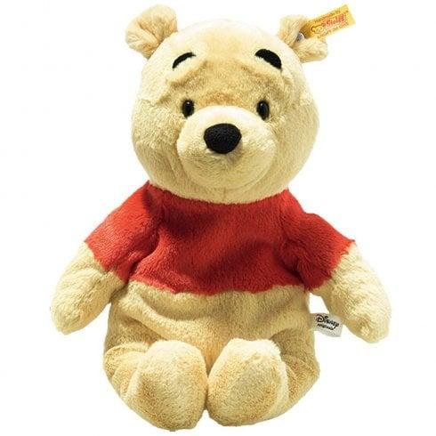Steiff Disney Soft Cuddly Friends - Winnie The Pooh