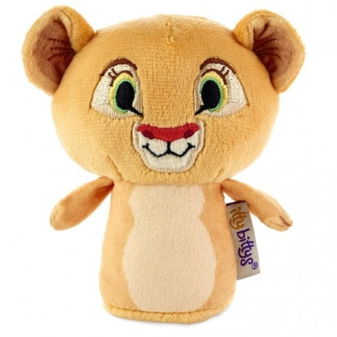 Hallmark Itty Bittys Disney The Lion King Nala US Edition