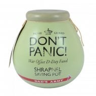 Dont Panic-Dads Army Pot Of Dreams
