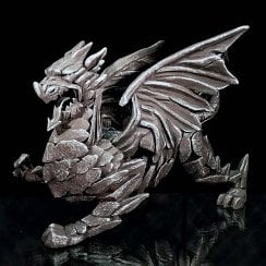 Dragon - Silver Limited Edition