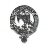 Drummond (Earl of Perth) Clan Crest Key Fob