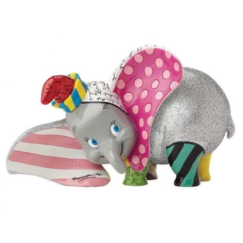 Disney By Britto Dumbo Figurine