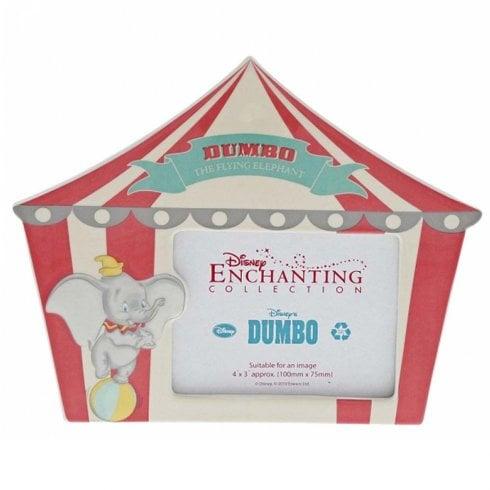Disney Enchanting Collection Dumbo Photo Frame