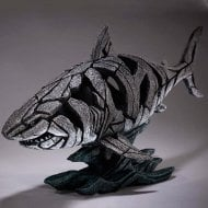 Edge Sculpture Shark
