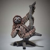 Edge Sculpture - Sloth