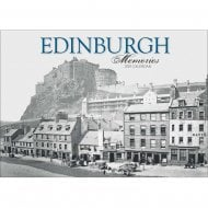 Edinburgh Memories 2020 Calendar