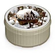 Egyptian Cotton Daylight Candle
