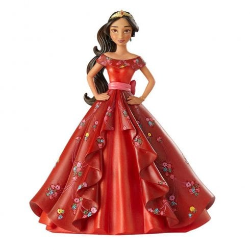 Disney Showcase Elena of Avalor Figurine