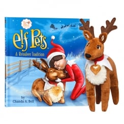 Elf Pet Reindeer Tradition