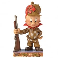Elmer Fudd Happy Hunter