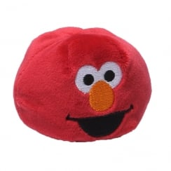 Elmo Beanbag Soft Toy