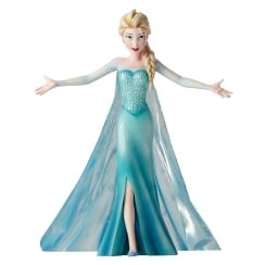 Elsa Let It Go Frozen Figurine