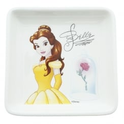 Enchanted Rose Belle Trinket Tray