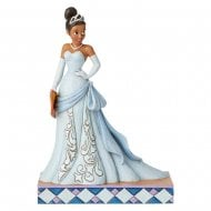 Enchanting Entrepreneur Tiana Figurine