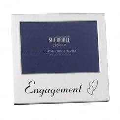 Engagement 5 x 3.5 Photo Frame