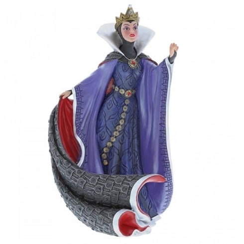 Disney Showcase Evil Queen Haute Couture Figurine