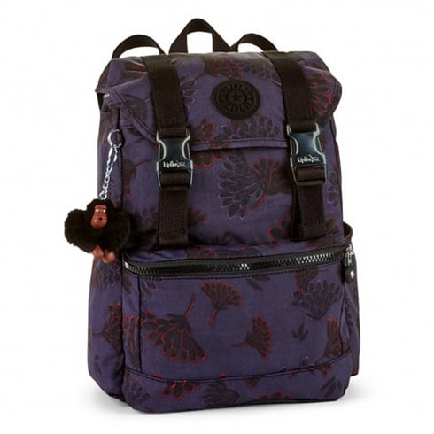 Kipling Experience S Floral Night