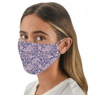 Face Covering - Paisley