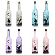 Fairy Decorative Bottle with LED Lights