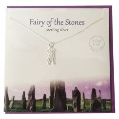 Fairy Of The Stones Pendant